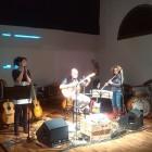 Riccardo Galardini - Live at I Macelli - Prato - Officina Giovani