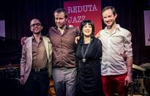 Reduta Jazz Club - Romina Capitani Quartet