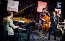Reduta Jazz Club Romina Capitani Quartet