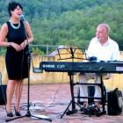 Romina Capitani & Steve Rudolph