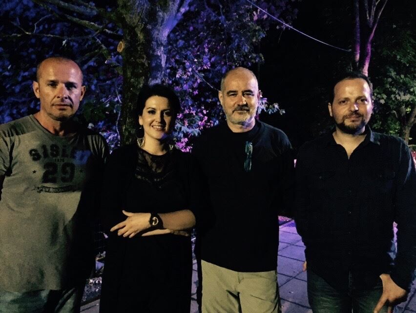 Romina Capitani - Isola Jazz