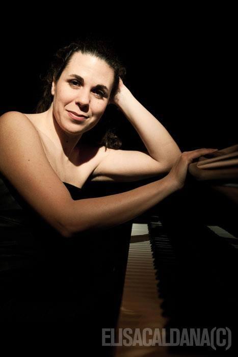 Silvia Manco - piano