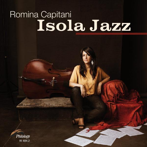 Romina Capitani Isola Jazz